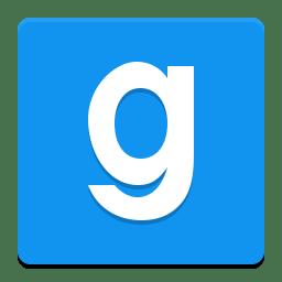 Garrysmod icon