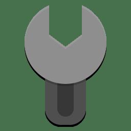 Gcompris edit icon