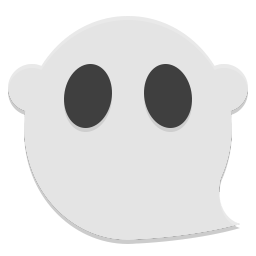 Ghostwriter icon