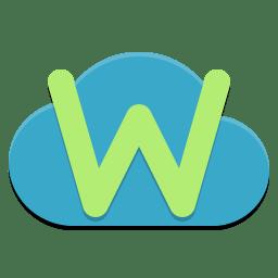 Github artemanufrij webpin icon