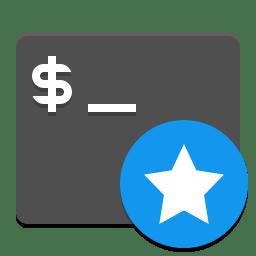 Github bartzaalberg bookmark manager icon