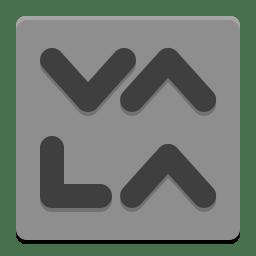 Github basjam valacompiler icon
