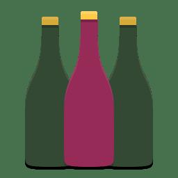 Github mirkobrombin bottles icon