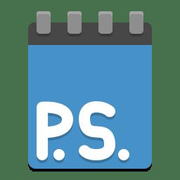 Github thejambi psnotes icon