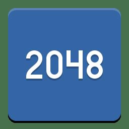 Gnome 2048 icon
