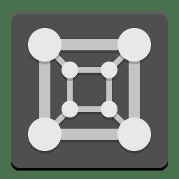Gnome boxes icon