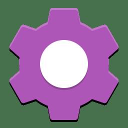 Gnome do icon