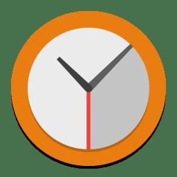 Gnome schedule icon