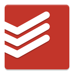 Goa account todoist icon