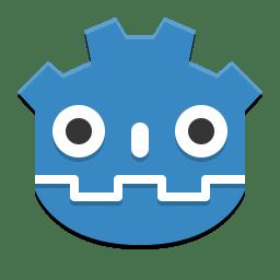 Godot icon