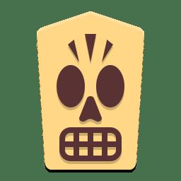 Grim fandango remastered icon