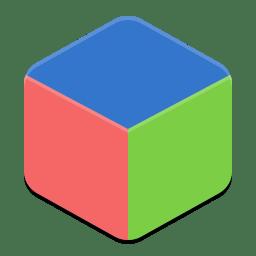 Gtk3 demo icon