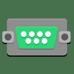 Gtkterm icon