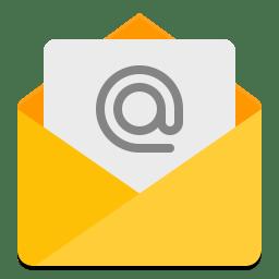 Internet mail icon