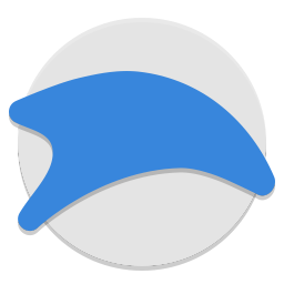 Iron product logo icon