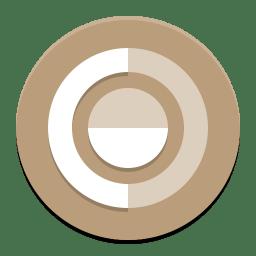 K4dirstat icon