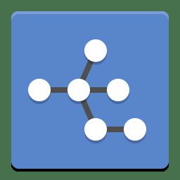 Kdesvn icon