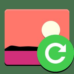 Kipi dngconverter icon