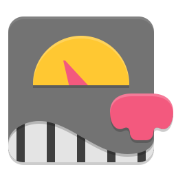 Klystrack icon