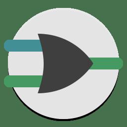 Logisim icon icon
