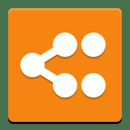Lucidchart Icon | Papirus Apps Iconset | Papirus Development Team