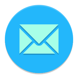 Mailspring Icon   Papirus Apps Iconset   Papirus Development Team