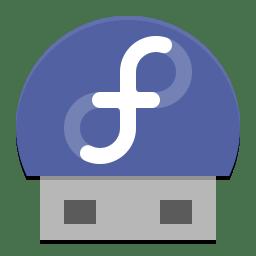 Mediawriter icon