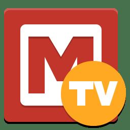 Mtvmusic icon