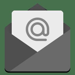 Mutt icon