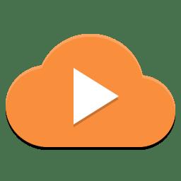 Nuvolaplayer icon