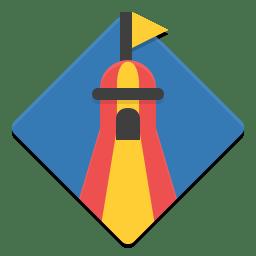 Openrct 2 Icon | Papirus Apps Iconset | Papirus Development Team