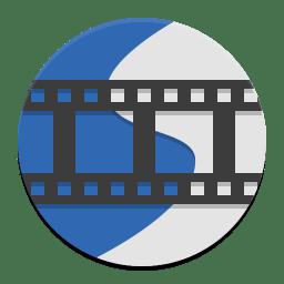 Openshot icon