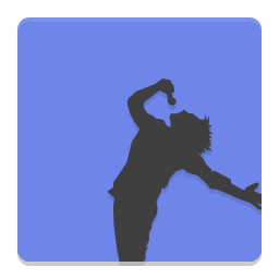 Performous icon