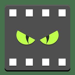 Photofilmstrip icon