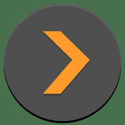 Plexhometheater icon