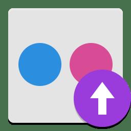 Postr icon