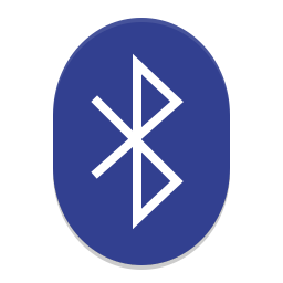 Preferences system bluetooth icon