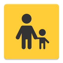 Preferences system parental controls icon