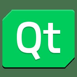 Qt4logo icon