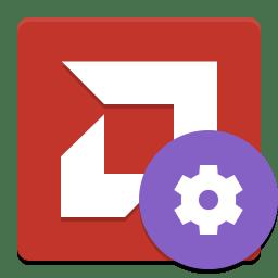 Radeon profile icon
