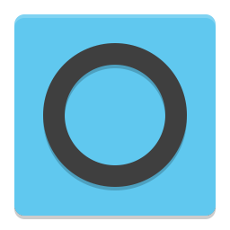 Rclone browser icon