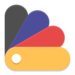 Swatchbooker icon