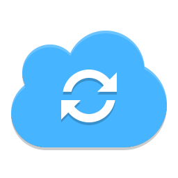 Synology cloud station drive icon