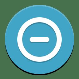 System suspend icon