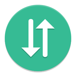 System switch user icon