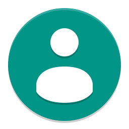 System users icon