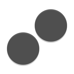 Type rider icon