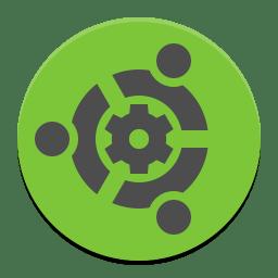 Ubuntu tweak icon