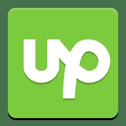Upwork icon