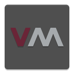 Virt manager icon